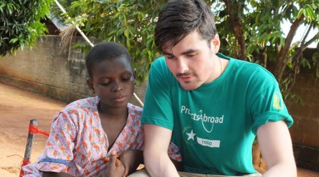 Counselling in Togo